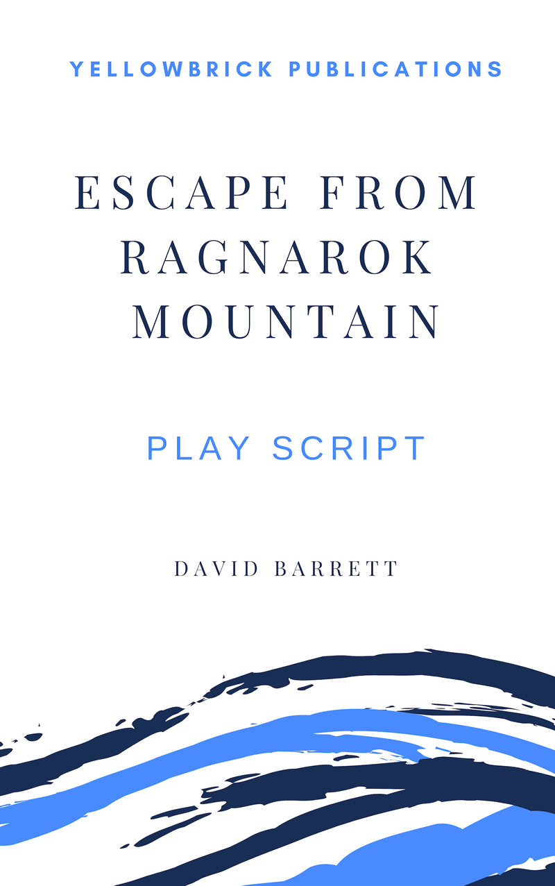 Free Play: Escape from Ragnarok Mountain